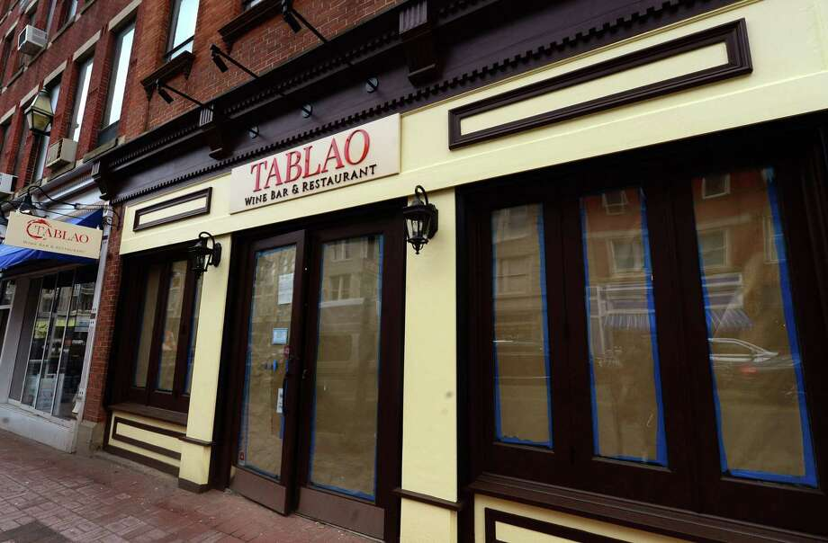 Two women were arrested after police say a cellphone was stolen at Tablao Wine Bar in Norwalk. Photo: Erik Trautmann / Hearst Connecticut Media / (C)2016, The Connecicut Post, all rights reserved