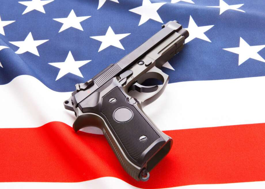 As the presidential election looms in 2020, the debate over guns in the United States only amplifies.