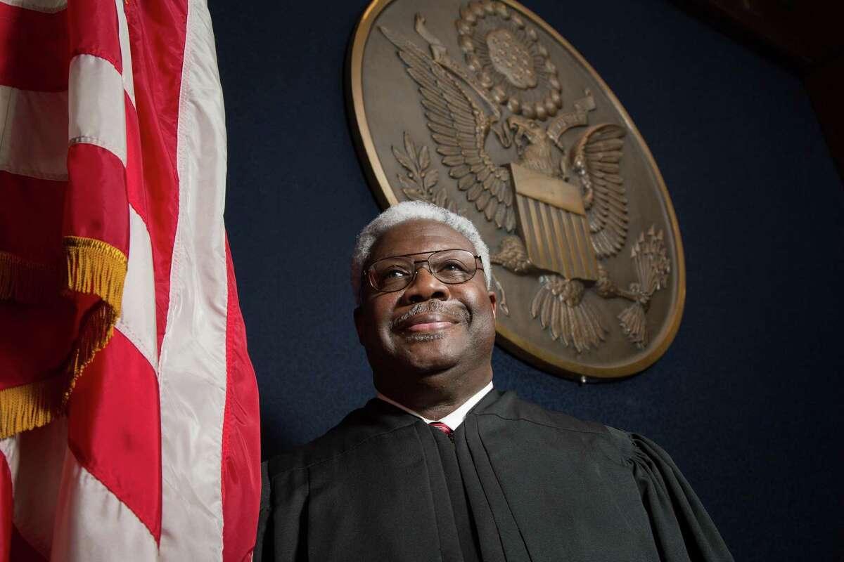 Justice Carl Stewart
