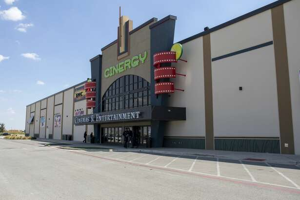 Cinergy reopens on Tuesday, Sept. 3, 2019, at 8250 TX-191 in Odessa, Texas. Jacy Lewis/Reporter-Telegram
