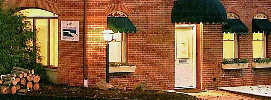 Valley Community Foundation, 253 Elizabeth St., Derby Photo: Valley Community Foundation Facebook Page / Contributed