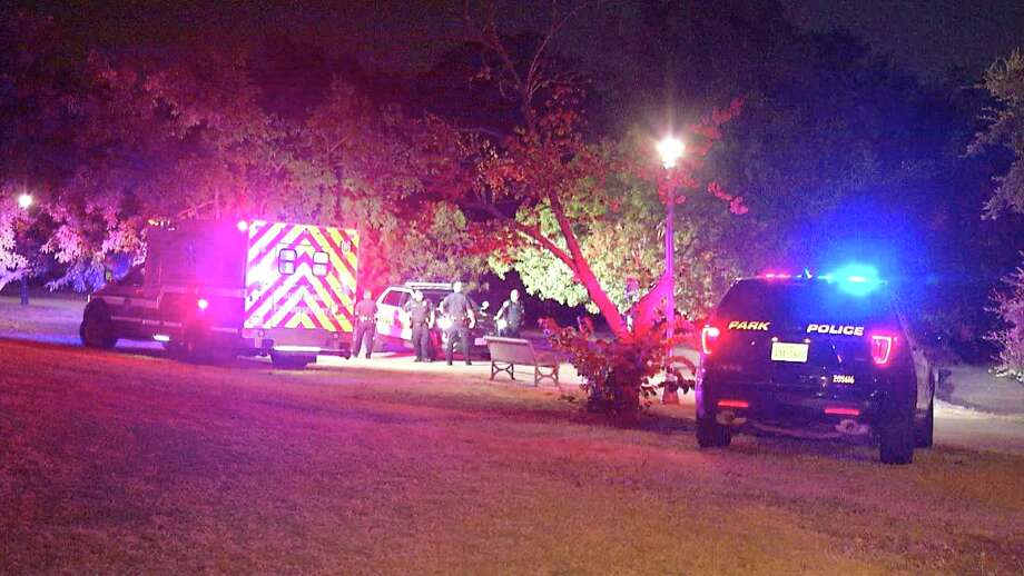 San Antonio police are investigating an aggravated assault near San Antonio College early Wednesday morning. Photo: Ken Branca