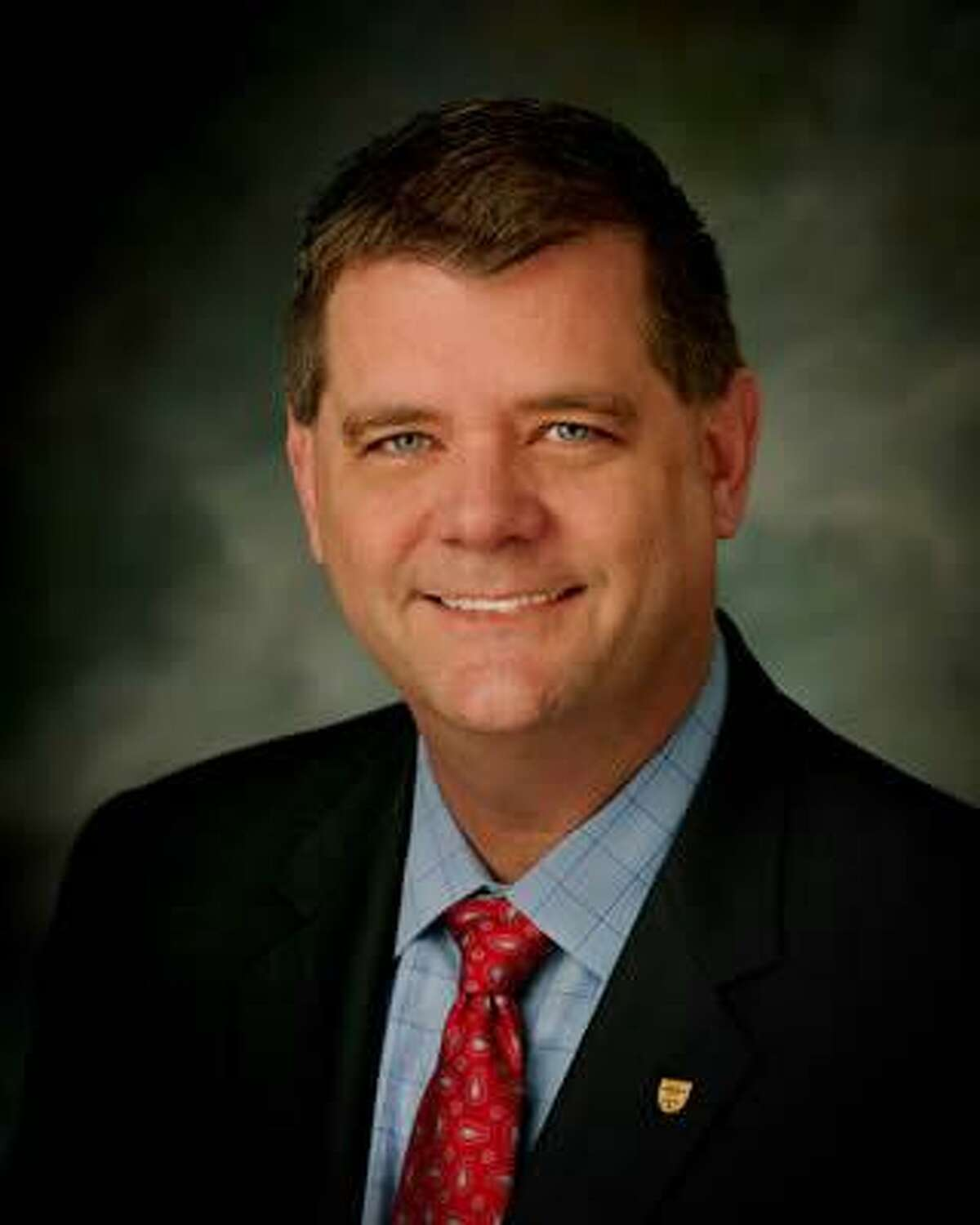 Galveston County Judge Mark Henry is upset over a possible IRS fine.