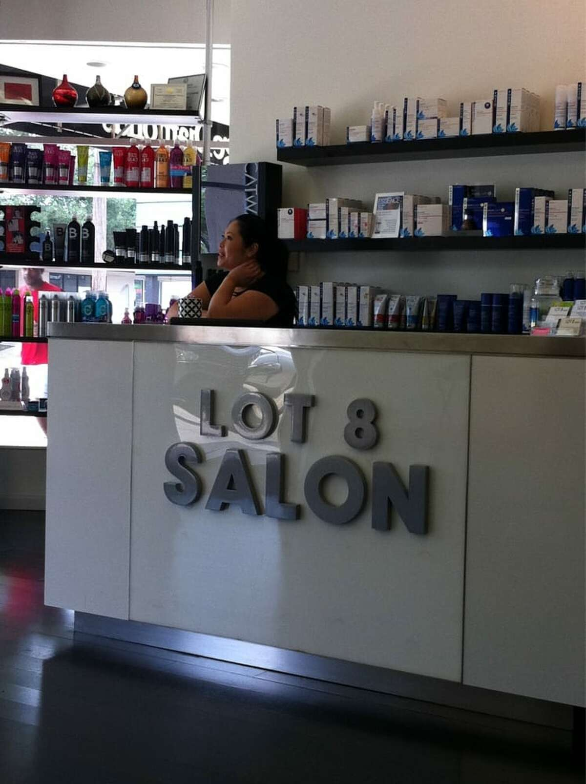 14. Lot 8 Salon Address: 2372 Rice Boulevard Stars: 4.5