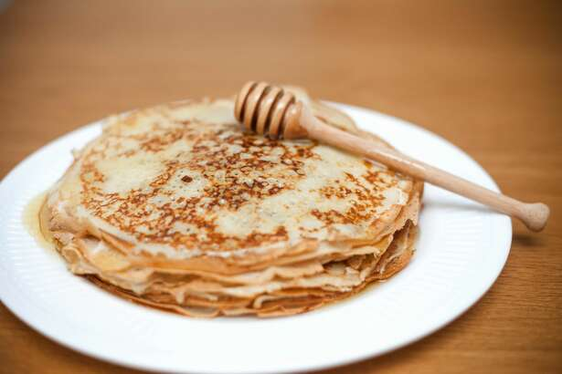 Seven Ohio middle school students accused of being involved in serving teachers crepes tainted with bodily fluids face juvenile felony charges.