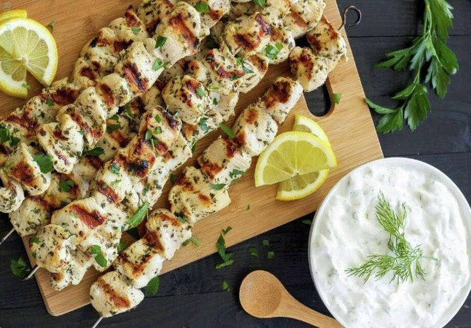 >>> PHOTOS: Popular food truck Taste of Greek is getting a brick-and-mortar location (Photo: Yelp/Taste of Greek) ... Photo: Yelp/Taste Of Greek