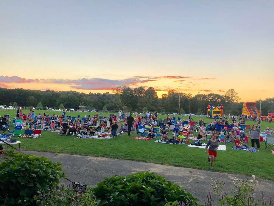 Local pediatric cancer charity, LivFree, will be hosting Movie Night at Indian Ledge Park featuring the newly released movie Aladdin. Photo: Contributed Photo