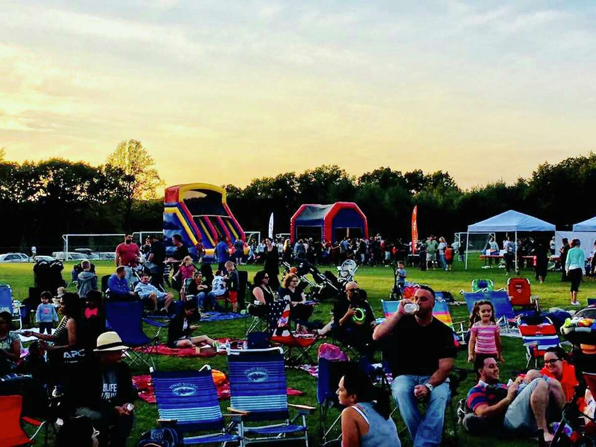 Local pediatric cancer charity, LivFree, will be hosting Movie Night at Indian Ledge Park featuring the newly released movie Aladdin.