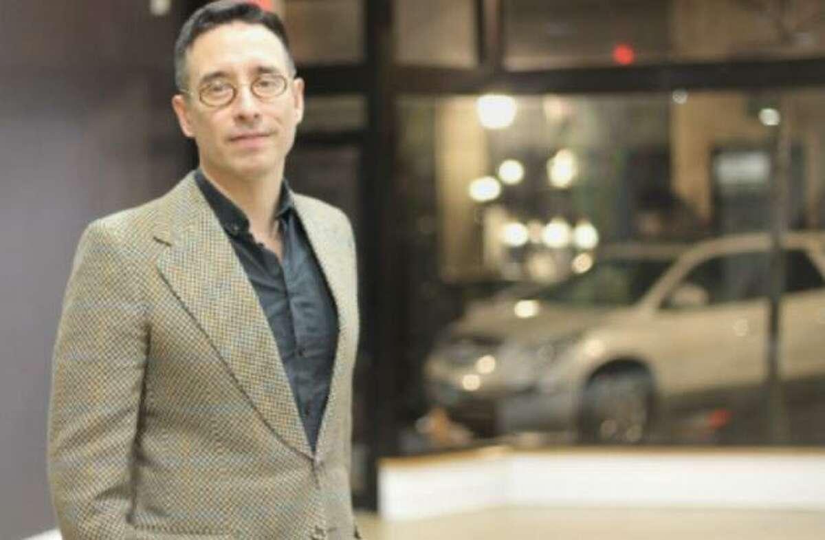 Fernando Luis Alvarez, founder of The Spoon Movement, will present