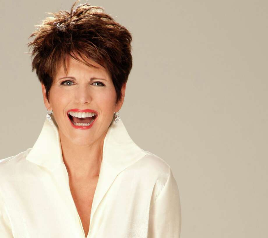 "Lucie Arnaz will perform ""I Got the Job: Songs from My Musical Past"" September 27. Photo: Michael Childers / Contributed Photo"