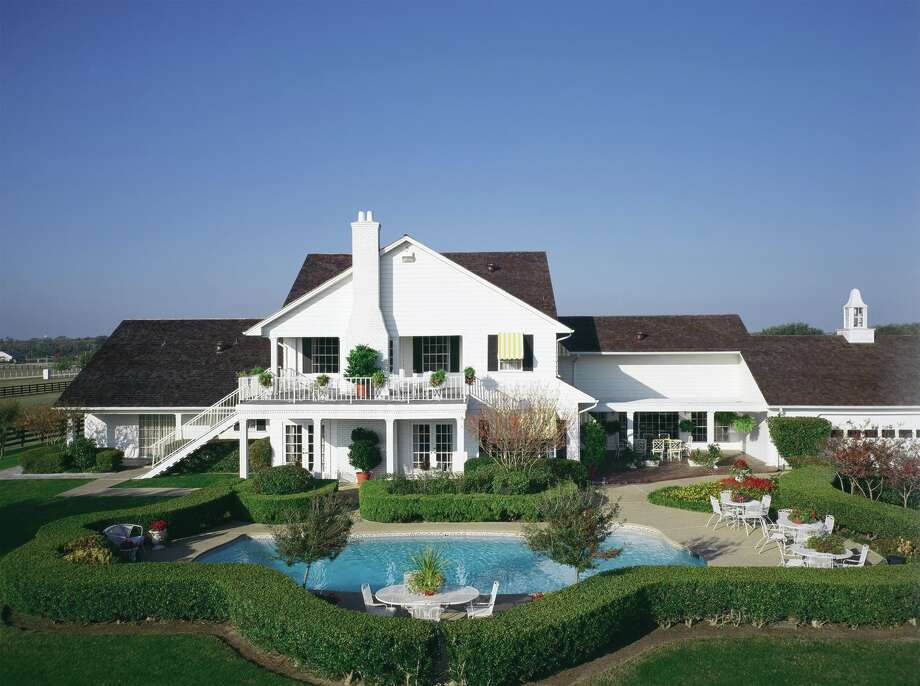 "Fans of the hit TV show ""Dallas"" can now book overnight stays at the famed Southfork Ranch. Photo: Southfork Ranch"