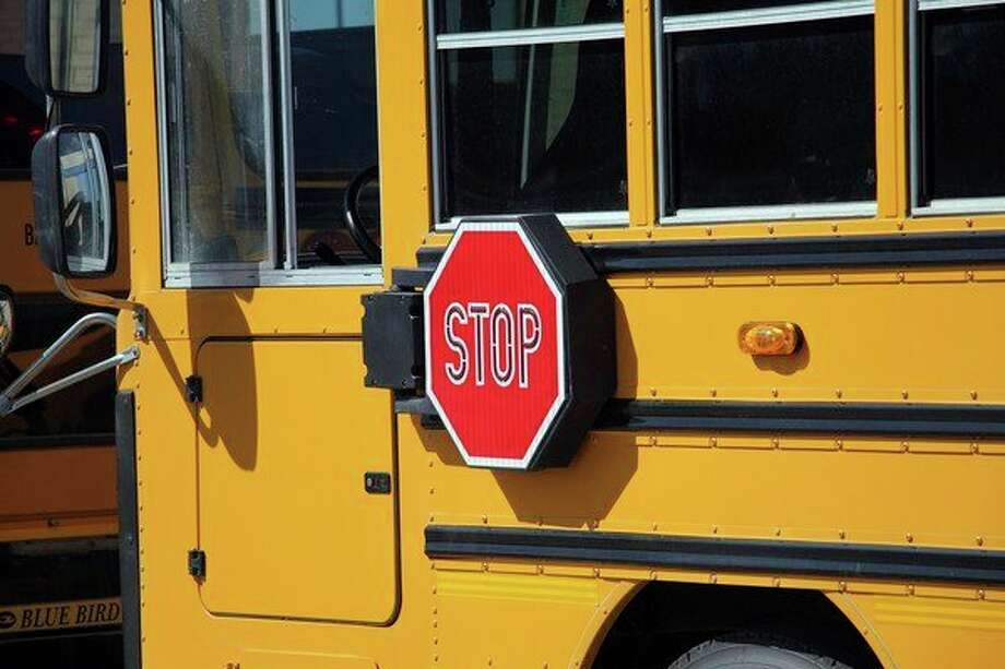 School bus safety focus of new legislation - The Ridgefield