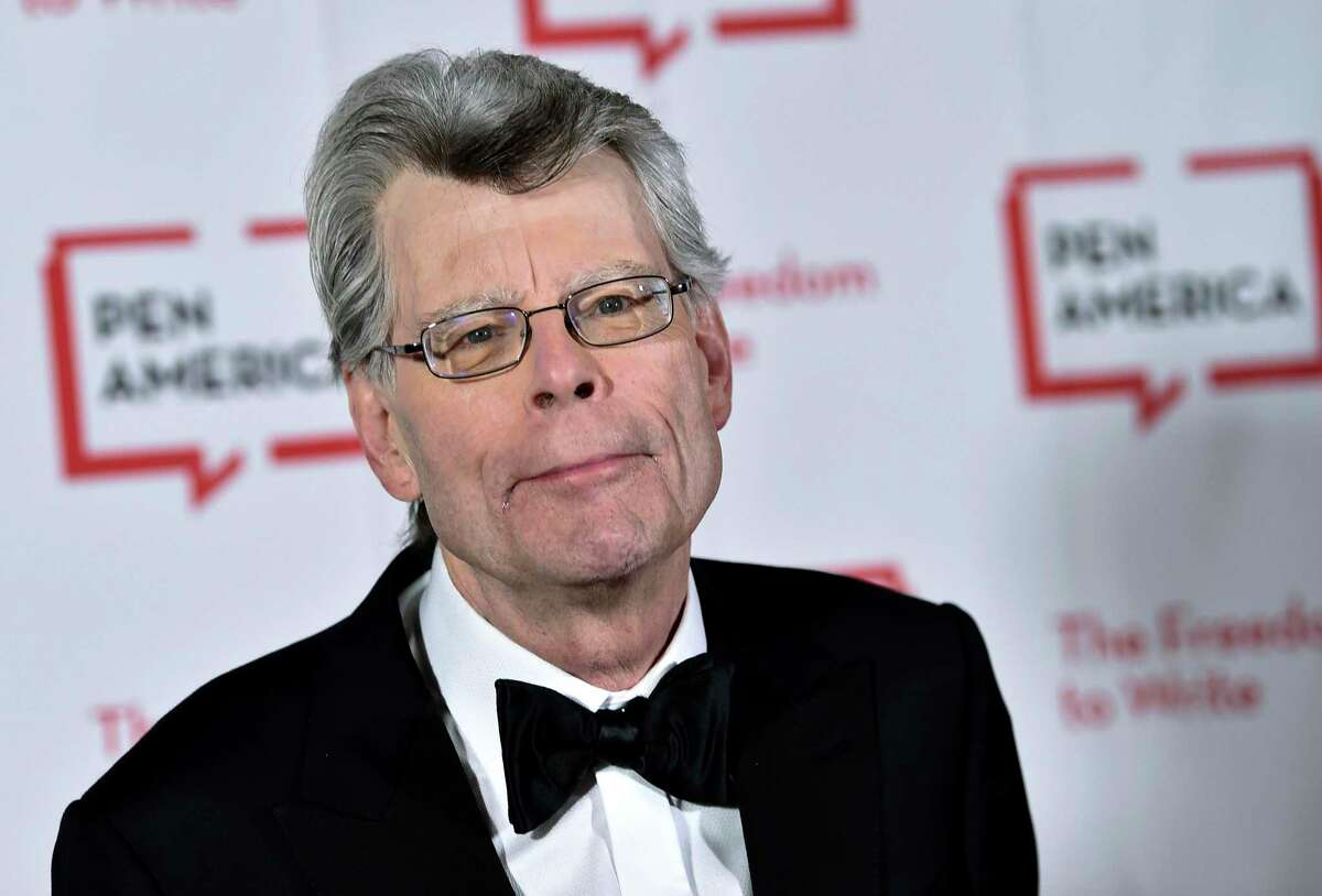 Fictional author Stephen King's reaction to the real-life horrors Texas is grappling with in the wake of a fatal and historical winter storm is not sitting well with people online.