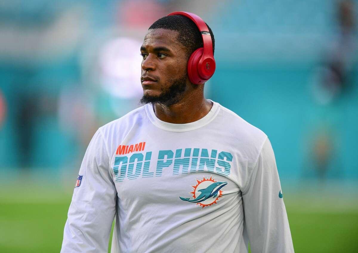 Jomal Wiltz, CB, North Shore Miami Dolphins