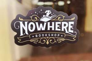 Nowhere Bookshop, writer Jenny Lawson's Alamo Heights store, is now offering curbisde pickup for book orders.