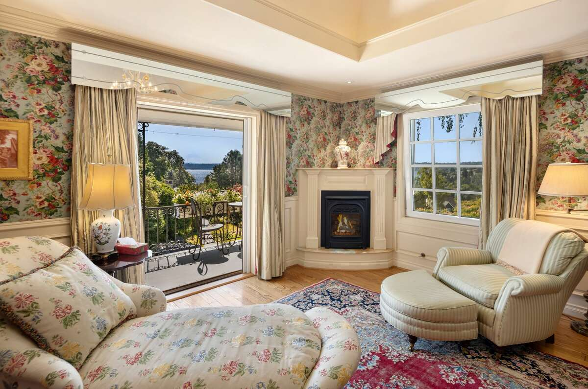 With decades of illustrious charm and a stunning overlook, this Windermere home asks $3.875M