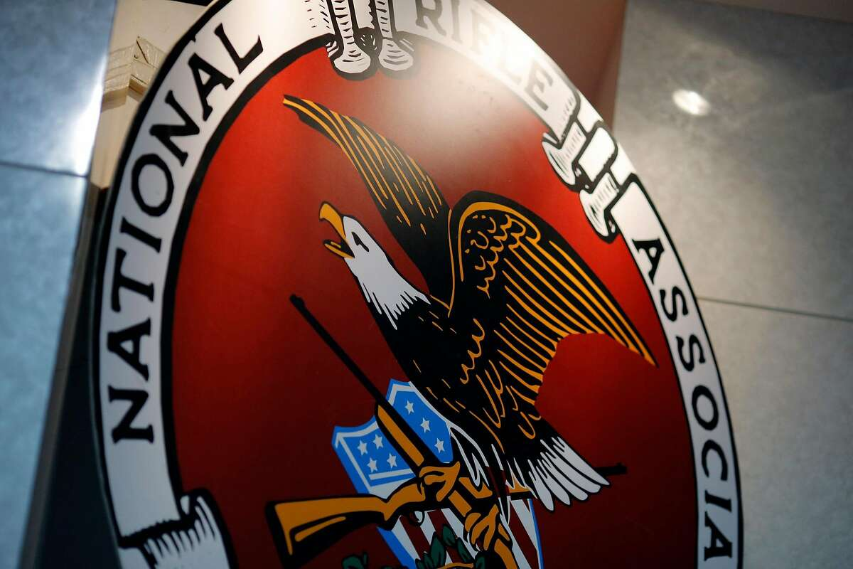 The National Rifle Association is suing the City and County of San Francisco and the San Francisco Board of Supervisors for declaring it a domestic terrorist organization earlier this month through a resolution passed by the board.