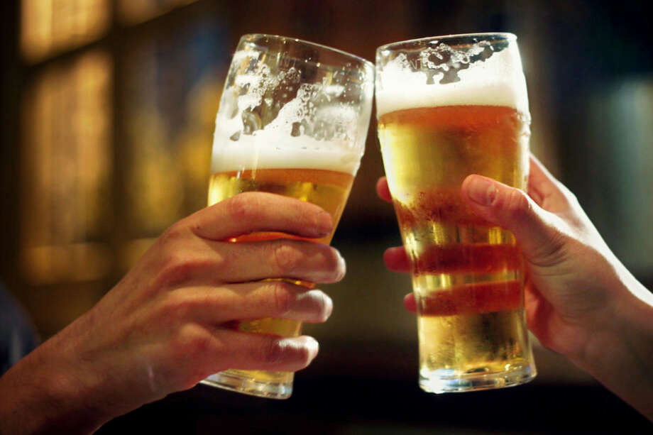 This is no joke: National Beer Lover's Day is upon us. Click through the slideshow to find out where to go for the boozy holiday. Photo: Wikimedia Commons