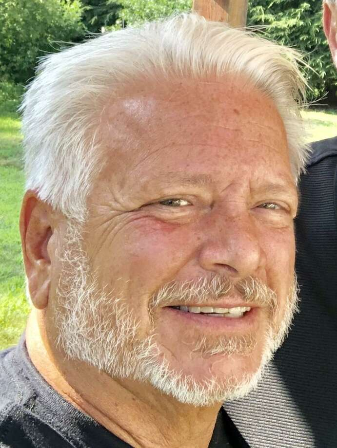 James Orazietti Photo: Contributed Photo / Connecticut Post