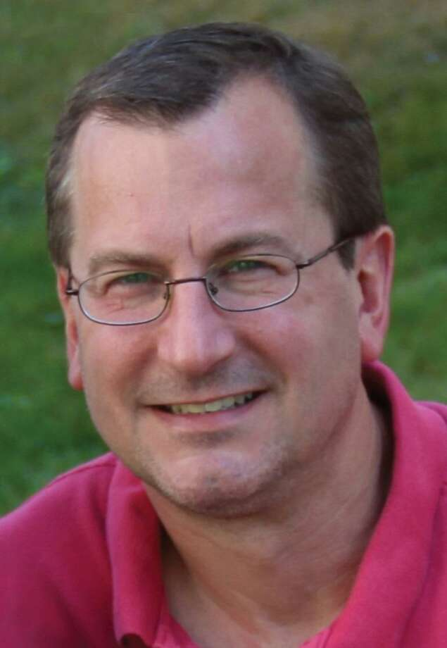 Mike Gaydos, Board of Aldermen, Second Ward candidate Photo: Contributed Photo / Connecticut Post