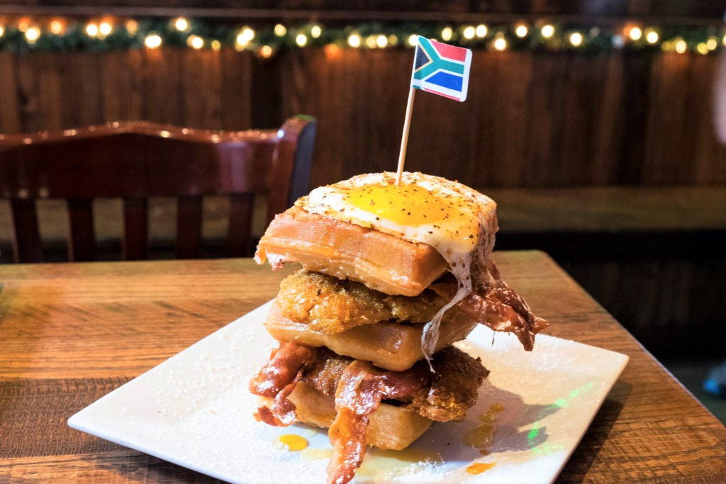 New brunch spots across Houston you need to try right now