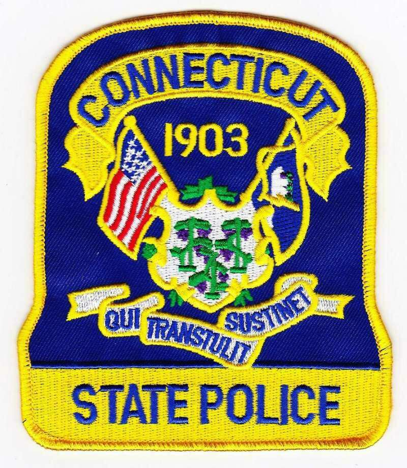Police search for driver in Danbury I-84 hit-and-run - The