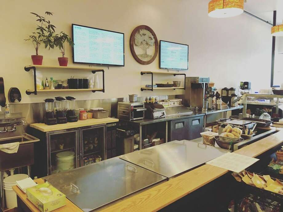 Steuben Street Market, one of the few retail food stores in downtown Albany since it opened in January 2016 at 58 N. Pearl St., reopens today (9/5) at its new location, next door at 54 N. Pearl. Photo: Facebook.com