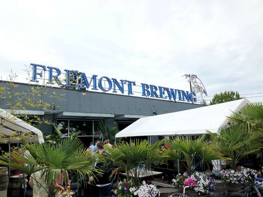 Fremont Brewing closed indefinitely after employee tests positive for COVID-19 Photo: Kevin W Via Yelp