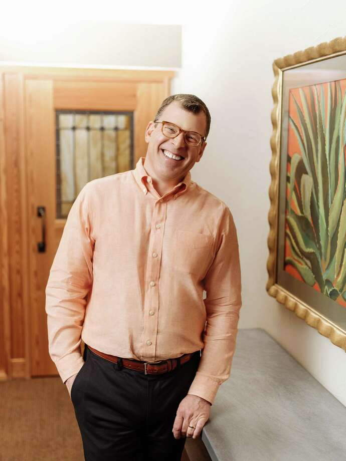 John McCullough, chief operating officer at James Avery Artisan Jewelry, has been appointed the company's CEO. Photo: James Avery Artisan Jewelry / www.joshhuskin.com