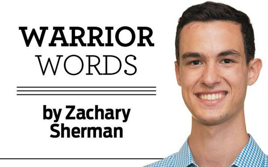 Zachary Sherman Photo: Hearst Connecticut Media / Wilton Bulletin