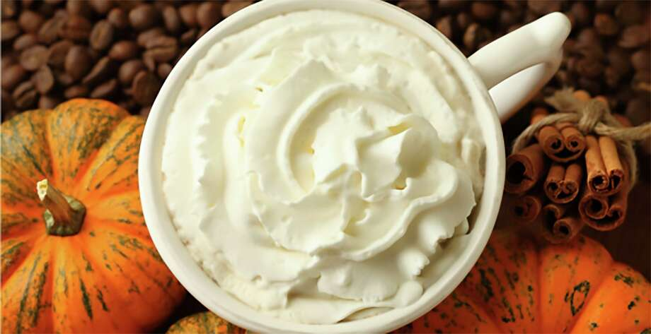 """The following gallery is presented in """"pumpkin spice-vision."""" Check out spots in San Antonio where to find the best pumpkin spice treats. Photo: Starbucks / Connecticut Post contributed"""