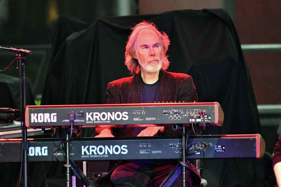 Bill Payne, founding member of Little Feat, is marking the band's 50th anniversary with a tour that visits The Capitol Theatre in Port Chester, N.Y., Oct. 18. Photo: Scott Dudelson / Getty Images / 2019 Scott Dudelson