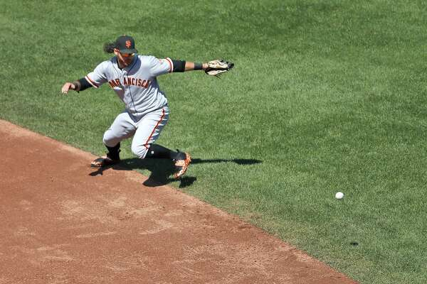 Giants clobbered by Cards, head to L A  where Dodgers could
