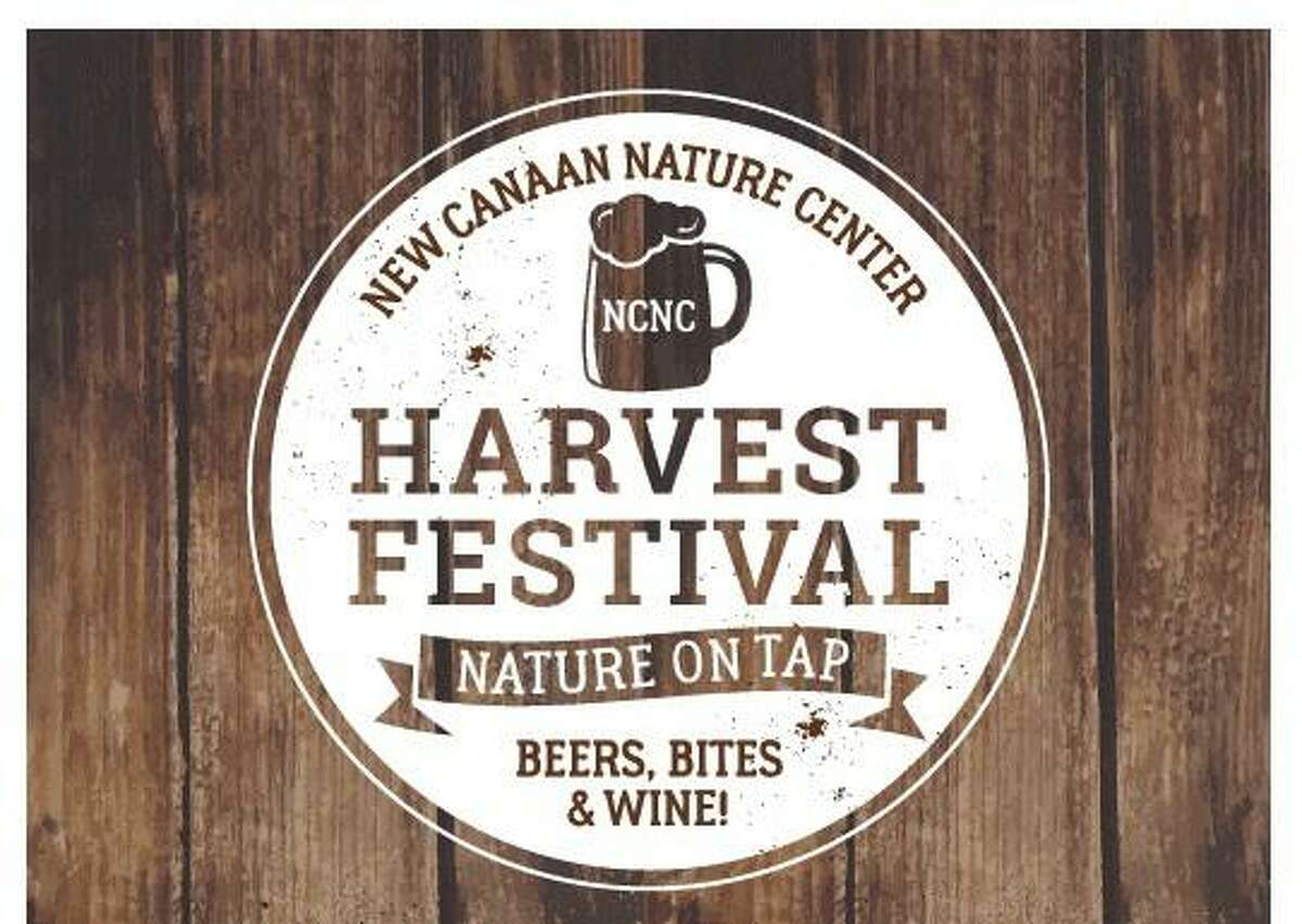 The New Canaan Nature Center hosts their 8th annual Harvest Festival on Saturday, Sept. 28.