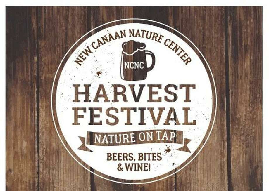 The New Canaan Nature Center hosts their 8th annual Harvest Festival on Saturday, Sept. 28. Photo: Contributed Photo