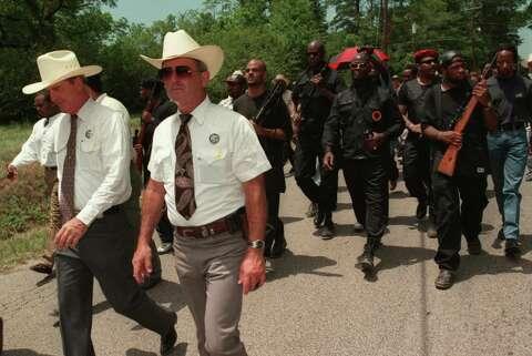 Newton Co  sheriff announces retirement - Laredo Morning Times