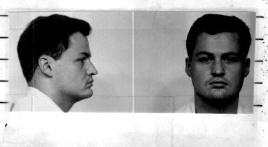 Fort Bend County: Spencer Goodman, 31, was executed on Jan. 18, 2000. Goodman was convicted of the 1991 kidnapping and killing 38-year-old Cecile Ham. He was later tracked down in central Texas after using Ham's stolen credit cards. Photo: Texas Department Of Criminal Justice