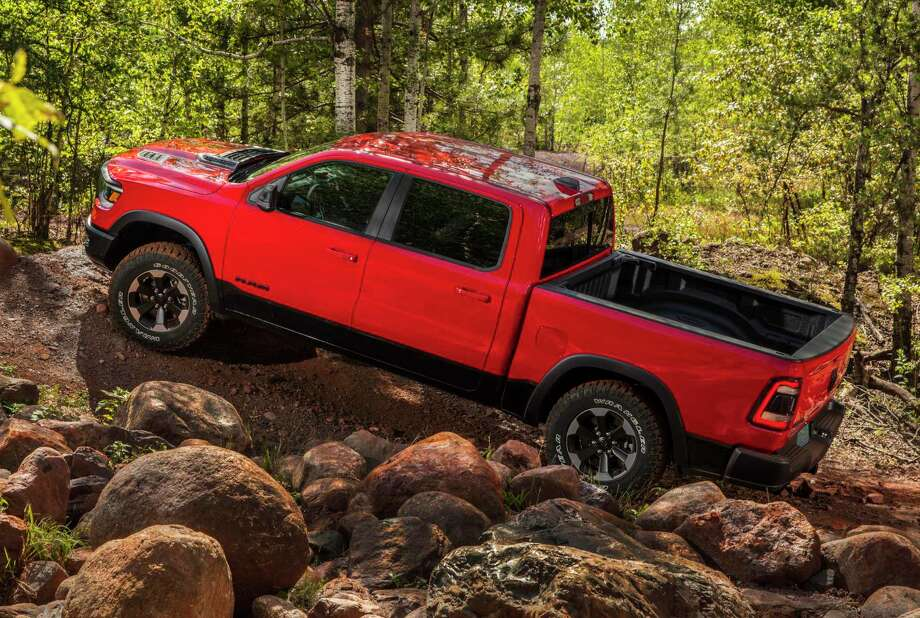 2020 Ram EcoDiesel is strong, silent, but how fuel-stingy