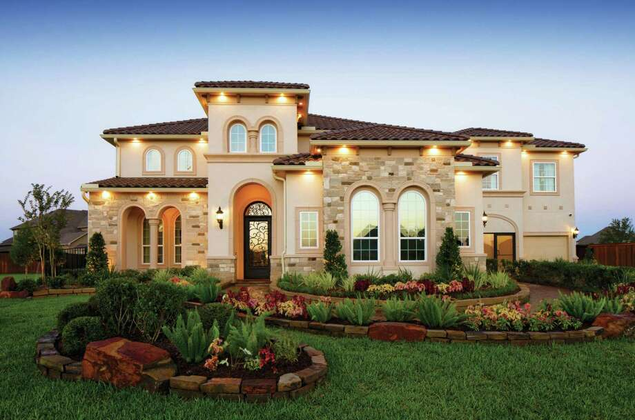 Toll Brothers' National Sales Event runs through Sunday, Sept. 29 in participating communities throughout the Houston area. Photo: Jim Wilson