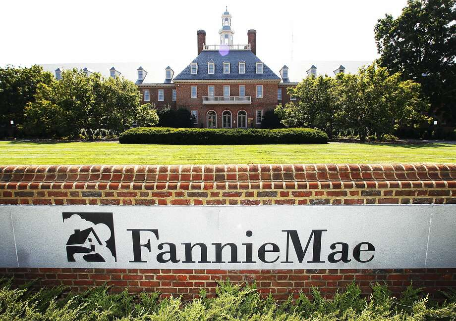 The Trump administration has revealed its plan for ending government control of Fannie Mae and Freddie Mac, the giant mortgage finance companies that nearly collapsed in the financial crisis starting in 2007. Photo: Manuel Balce Ceneta / Associated Press 2011