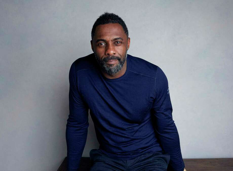 FILE - This Jan. 21, 2018 file photo shows actor-director Idris Elba at the Music Lodge during the Sundance Film Festival in Park City, Utah. (Photo by Taylor Jewell/Invision/AP, File) Photo: Taylor Jewell / 2018 Invision