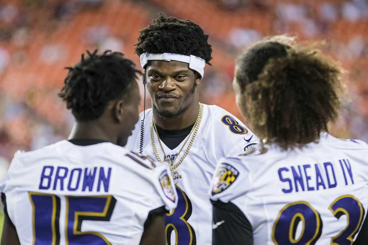 Baltimore minus-6 ½ at Miami Ravens 24-13