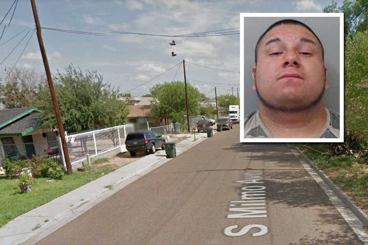 A man has been arrested for allegedly taking part in an attempted home invasion.