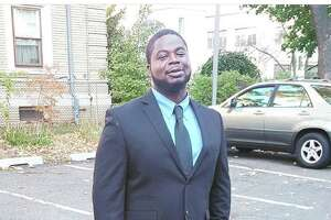 Edson Thevenin was shot and killed by a Troy patrol sergeant in 2016.