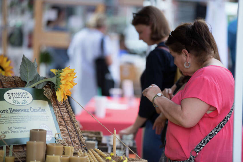 The Pearl purchased all produce from its weekend Farmers Market vendors to donate the products to the Food Bank of San Antonio The Pearl announced the move to help feed and sustain vulnerable families through the crisis on March 13.