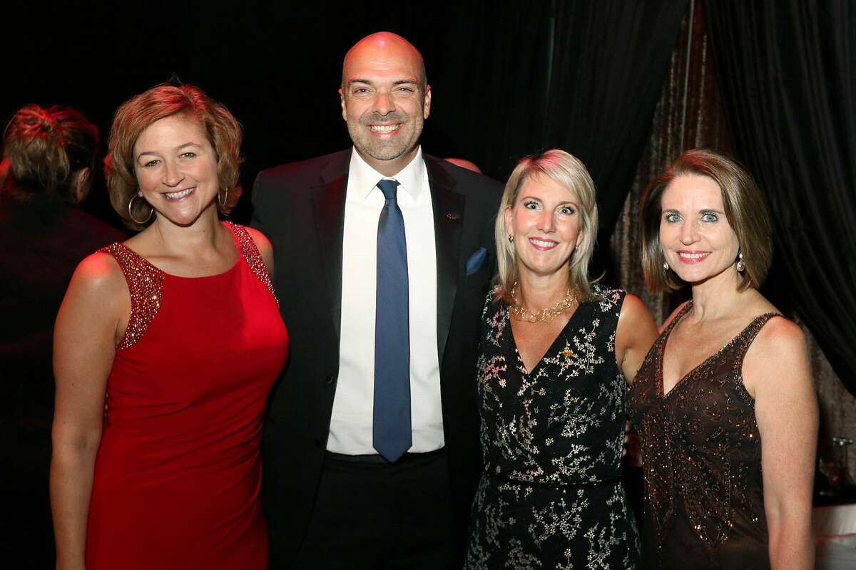Were you Seen at the Backstage Ball, honoring Albany Medical Center President and CEO James J. Barba, at the Palace Theatre in Albany on Thursday, September 5, 2019? The event is a fundraiser for the Palace Performing Arts Center.