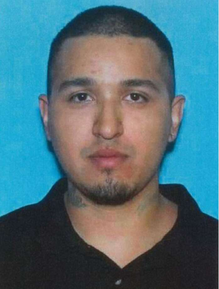 Deputies detained the suspect who made the threat – Isaac Rodriguez, 28,– at about 2 p.m. Thursday, according to a press release from MCSO. Photo: Midland County Sheriff's Office