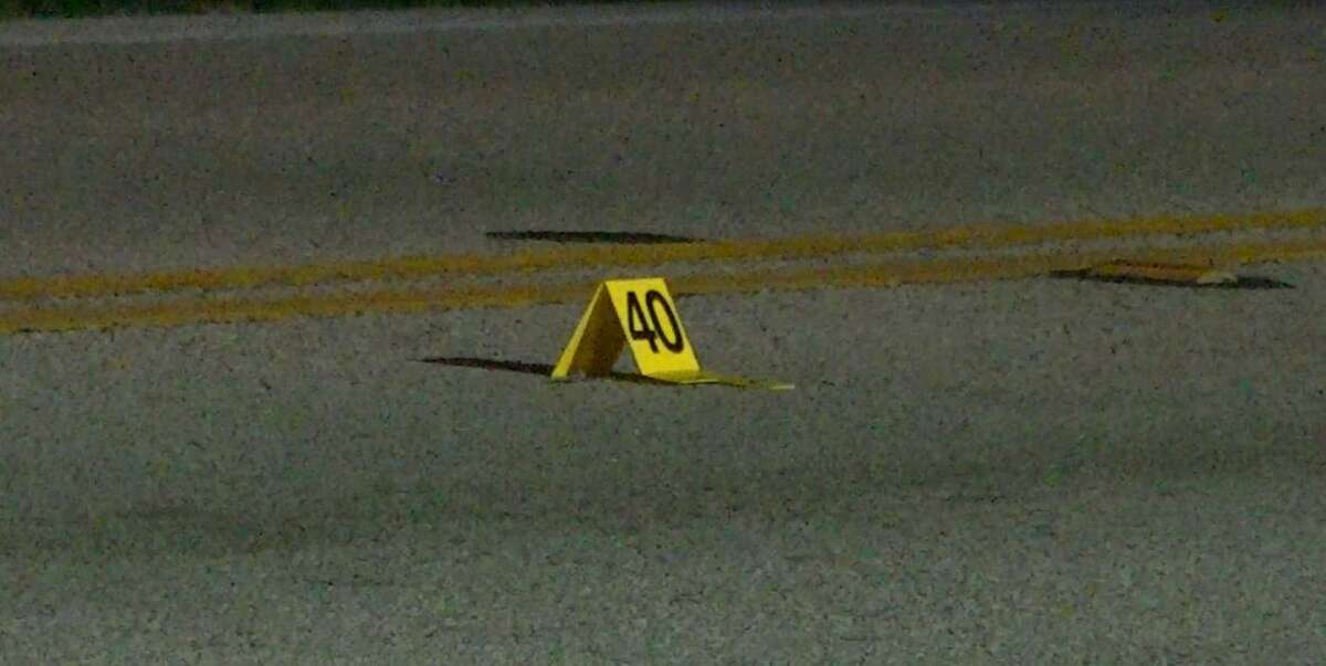 Deputies are responding to a shooting in north Harris County where at least one person has died and another person has been shot, officials said.