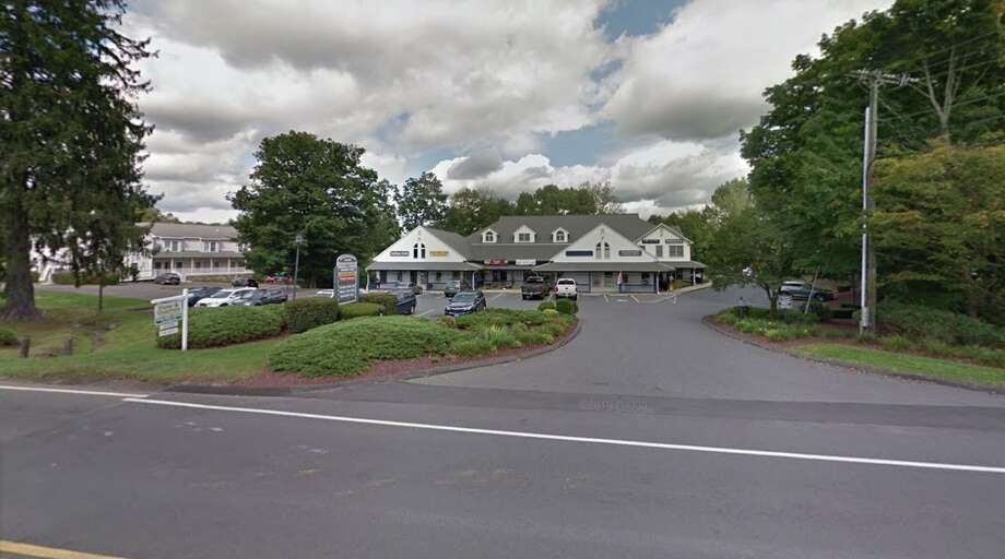 1481 Southford Road in Southbury. Photo: Google Maps / Google