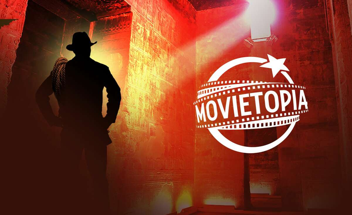Planet Hollywood and Candytopia team up to bring Movietopia to Houston